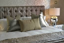 Residential - Steyn City : modern Bedroom by Nowadays Interiors