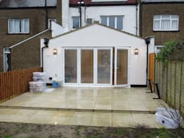 How Much Will A Single Storey Extension Cost?