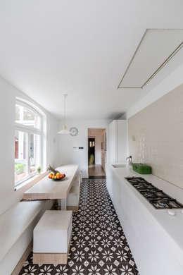 modern Kitchen by ZOOM.INDUSTRIES