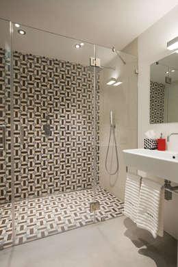 حمام تنفيذ studioarte