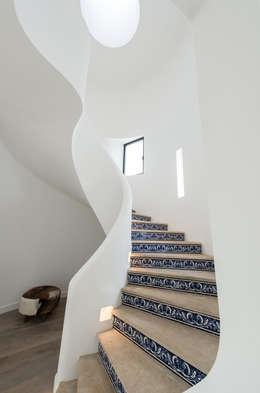 Koridor dan lorong by studioarte