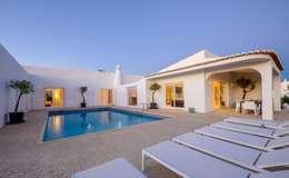 minimalistic Pool by studioarte