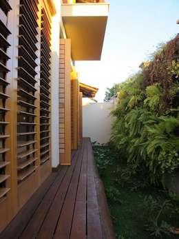 Vườn by Cia de Arquitetura