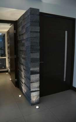 Walls by TREVINO.CHABRAND | Architectural Studio