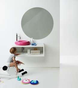 modern Bathroom by EIKORA - Badezimmer und Wohnideen Versand