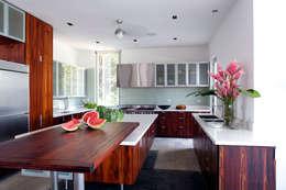 modern Kitchen by SPG Architects