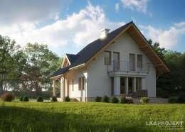 classic Garden by LK & Projekt Sp. z o.o.
