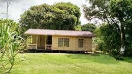 Rumah by WoodMade