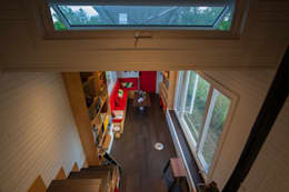 Ruang Keluarga by Greenmoxie Magazine