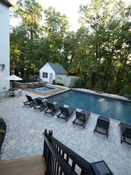 After:   by MasterPLAN Landscape Design