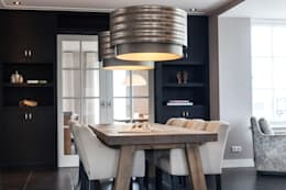 modern Dining room by Bob Romijnders Architectuur & Interieur