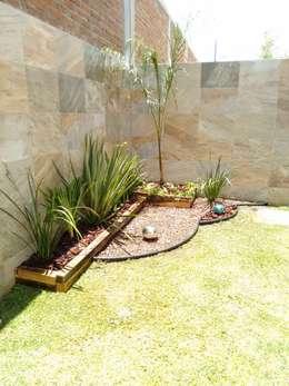 15 canteros y macetas para exteriores hermosos y 100 for Que plantas poner en una jardinera