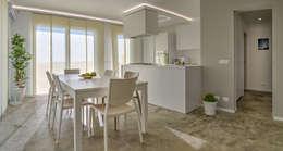 Cuisine de style de style Moderne par DFG Architetti