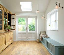 Nhà bếp by deVOL Kitchens