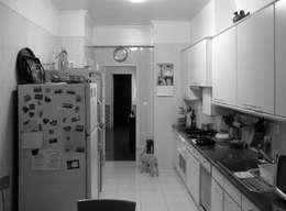 Kitchen | before:   por FMO ARCHITECTURE