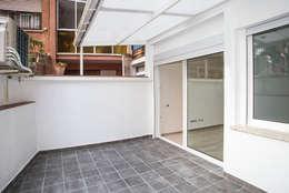 Terrace by Grupo Inventia