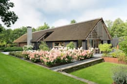 房子 by Kwint architecten