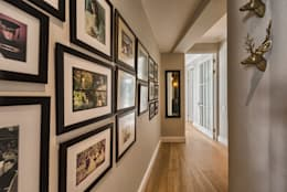 Corridor & hallway by House Couture Interior Design Studio