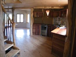 Nhà bếp by Secrea