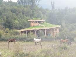บ้านและที่อยู่อาศัย by Secrea