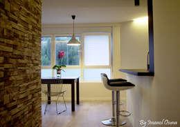 Baños de estilo minimalista por POLITA proyectos y reformas