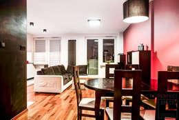Salas de estilo clásico por Perfect Space