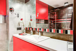 classic Bathroom by Perfect Space