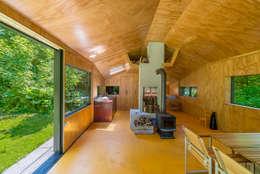 landhausstil Küche von cc-studio