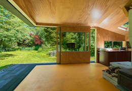 country Dining room by cc-studio