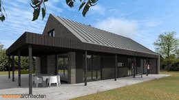 Rumah by Koezen Architecten