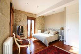 Rustikale Schlafzimmer: 10 Ideen, die du nicht verpassen darfst!