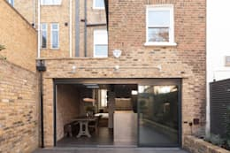 modern Houses by Blankstone