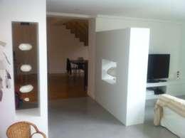 moderne Ankleidezimmer von Eric Rechsteiner
