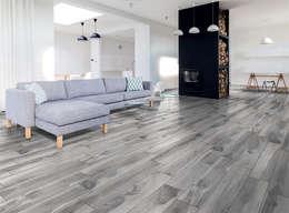 Walls & flooring تنفيذ Target Tiles
