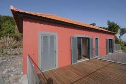Estúdio: Habitações  por Mayer & Selders Arquitectura