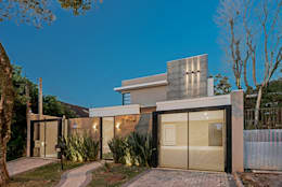 Rumah by TRÍADE ARQUITETURA