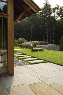 Terrace by Paul Marie Creation