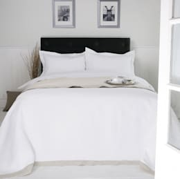 classic Bedroom تنفيذ King of Cotton