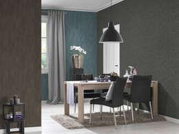 Walls & flooring تنفيذ A.S. Création Tapeten AG