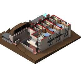 by Architects Unbound (Pty) Ltd.