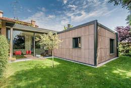 房子 by Moretti MORE
