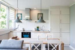 ห้องครัว by jw architektura