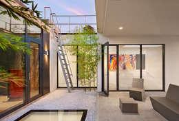 Terrace by SA-DA Architecture