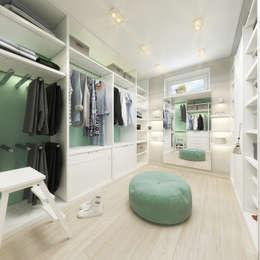 更衣室 by decoroom