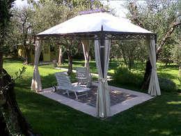 Vườn by Arredo urbano service srl
