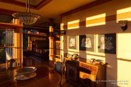 ห้องทานข้าว by Chibi Moku