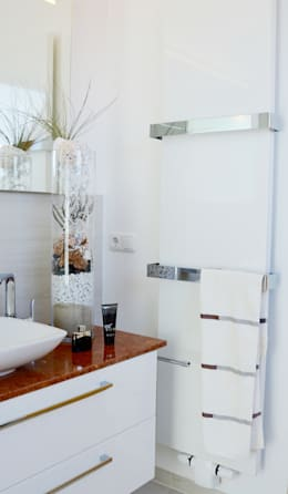 classic Bathroom by Walter´s Traumbäder