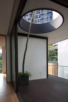 露臺 by AR43 Architects Pte Ltd