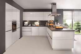 minimalistic Kitchen by Hehku