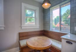 مطبخ تنفيذ Dahl House Design LLC